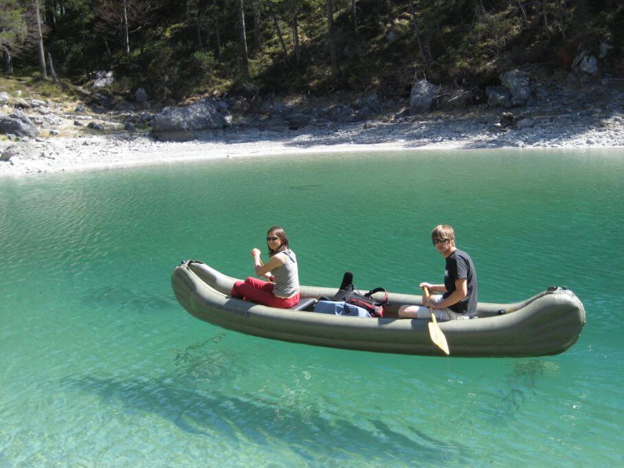 Fischer Am See Bootsfahrten 01