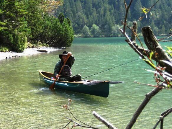 Fischer Am See Bootsfahrten 05