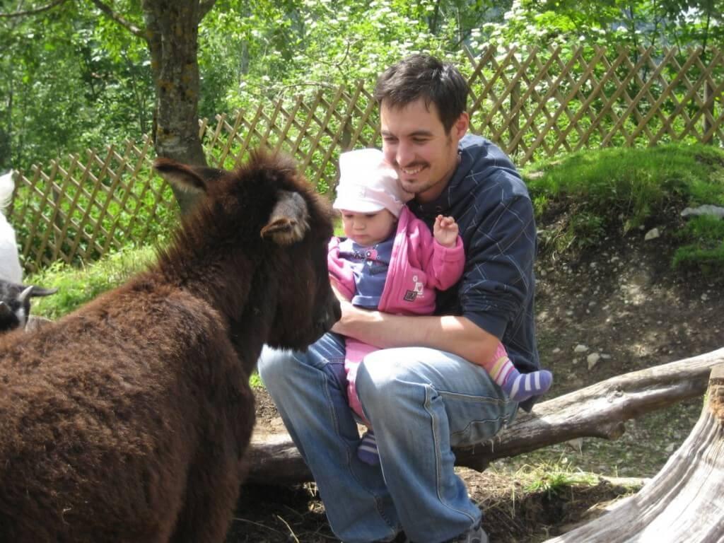 Tierpark Zoo Bichlbach 05